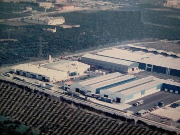 Ściereczka chłonna Factory